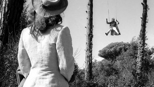 The White Sheik – Lo Sceicco Bianco (Federico Fellini – 1952)