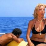 Swept Away – Travolti da un insolito destino nell'azzurro mare d'agosto (Lina Wertmüller – 1974)