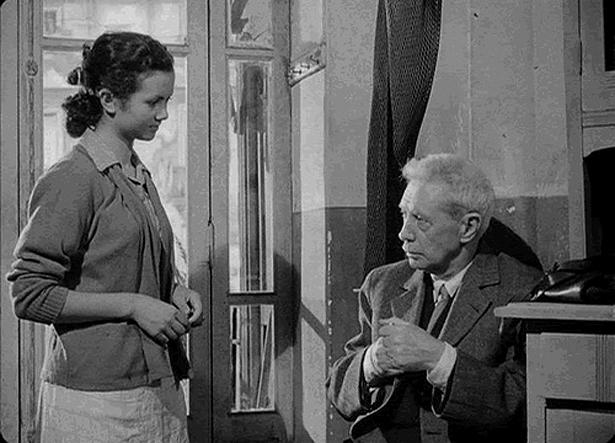 Risultati immagini per umberto D film 1951