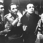Escape by Night – Era notte a Roma (Roberto Rossellini – 1960)