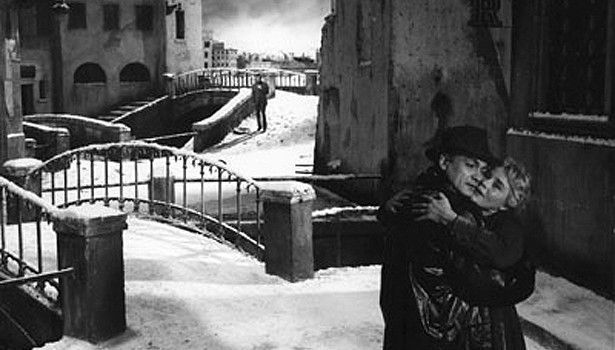 white nights - le notti bianche (Luchino Visconti - 1957)
