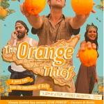 The Orange Thief (Vinnie Angel, Boogie Dean, Arthur Wilinski – 2007)
