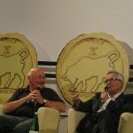 Master Class with Marco Bellocchio – Taormina Film Festival