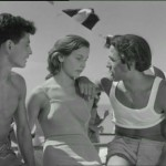 Domenica d'agosto – Sunday in August (Luciano Emmer -1949)