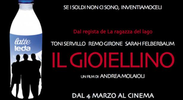 Il Giollino poster