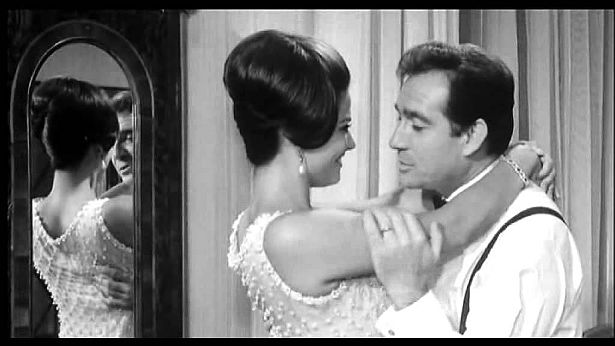 Il magnifico cornuto – The Magnificent Cuckold (Antonio Pietrangeli – 1964)
