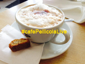 cafe Pellicola Live Replays
